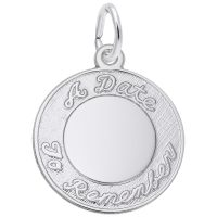 A Date to Remember Script Disc Charm