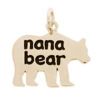 Mama Bear Gold